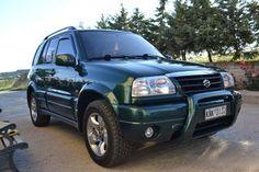 Suzuki Grand Vitara  '04 - 4.499 EUR (Συζητήσιμη)