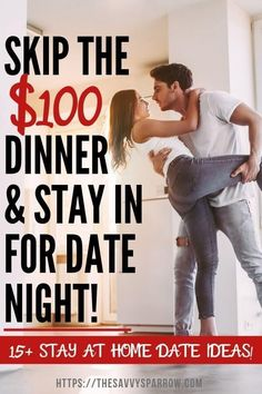 16 Unique Stay at Home Date Ideas on a Budget Want to enjoy date night without spending a fortune? Anniversary Ideas For Him, Romantic Anniversary, Anniversary Dinner, Anniversary Dates, Romantic Home Dates, At Home Dates, Romantic Ideas, Unique Date Ideas, Cheap Date Ideas