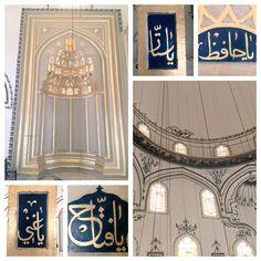 İshak Çelebi Camii- Manastır
