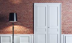 Coralit Zero: portas e janelas brancas por mais tempo
