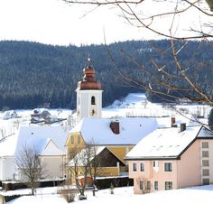Ramstein-Miesenbach. Took our kids to the park in this village all the time. It is so beautiful here.