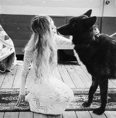 Princess and the Wolf « Luciana Rose