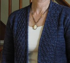 Looking for your next project? You're going to love Bellridge Cardigan by designer laughingstar.