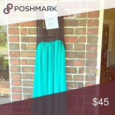 Pink blush (brand) maternity cocktail dress Never been worn Dresses Midi