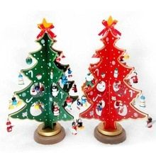 Limited Offer of Creative DIY Wooden Christmas Tree Decoration Christmas Gift Ornament Xmas Tree Table Desk Decoration in Moreno Valley If Y. Wooden Christmas Tree Decorations, Creative Christmas Trees, Buy Christmas Tree, Christmas Tree Ornaments, Xmas Tree, Miniature Christmas, Christmas Items, Christmas Holiday, Holiday Decor