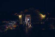 Dream wedding location