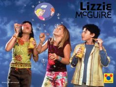 What Happened To Them?: The Cast of 'Lizzie McGuire' I just read this entire article and cried. I miss Lizzie.