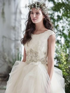 Shop the largest MN bridal shop in St. The Wedding Shoppe offers hundreds of options for designer wedding dresses, bridesmaid dresses, suit & tuxedo rentals, and more. Maggie Sottero Wedding Dresses, Wedding Bridesmaid Dresses, Dream Wedding Dresses, Wedding Gowns, Tulle Ball Gown, Ball Gowns, Cheap Wedding Venues, Wedding Ideas, Wedding Stuff