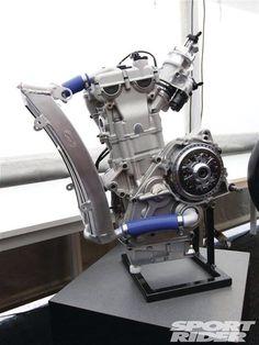 Mahindra moto2