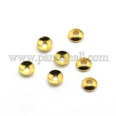Wholesale Bead Cap & Cone - Buy Cheap Bead Cap & Cone for Jewelry Making, P57, 30