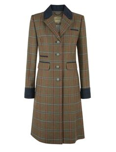Dubarry Blackthorn Tweed