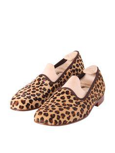 Madison Cheetah Pony - £270.00