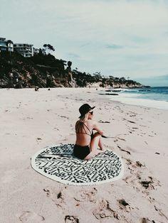 The Beach People Towels - Coming soon to Bikini.com