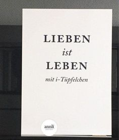 News from the SoLebIch community shops- Neues von den SoLebIch Community-Shops News from the SoLebIch Community Shops The Words, Cool Words, Best Quotes, Love Quotes, Inspirational Quotes, Statements, Relationship Quotes, Slogan, Letter Board