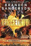 Firefight (The Reckoners) by Brandon Sanderson
