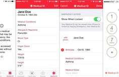 This Secret iPhone App Could Save Your Life - Jetsetter