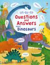 Usborne Books & More. Lift-the-Flap Questions and Answers About Dinosaurs (IR) Price Board, Question And Answer, This Or That Questions, Kids Reading, House Party, Books, Independent Consultant, Dinosaurs, March
