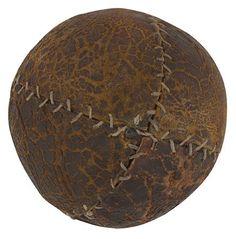 19th Century Lemon Peel Ball 6