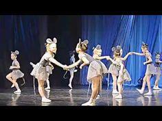 Танец мышек. - YouTube Christmas Dance, Recital, Musical, The Hamptons, Techno, Drama, Concert, Artist, Animals
