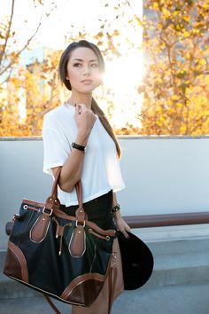 Hapa Time - a California fashion blog by Jessica: Yesterday