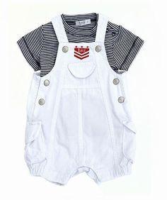 Macacão Tyrol Little Boy Fashion, Baby Boy Fashion, Toddler Fashion, Toddler Outfits, Baby Boy Outfits, Kids Outfits, Kids Fashion, Baby Boy Dress, Girls Rompers