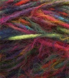jo-ann sensations angel hair yarn
