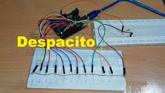 Hello guys, in this tutorial we will see how to make Arduino piano, it may not sound like original song, because of two reason first I am not a piano artist and second is I …