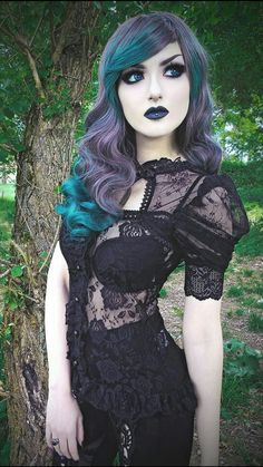 The Gothic  Of To Erika's,.?,...