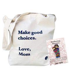 Sam & Nala + Project Olas Mothering Gift Pack