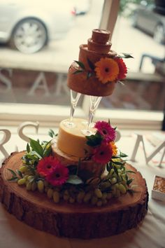 We had a Pork Pie and Cheese Wedding cake alongside our Hog Roast and Wedding Cake in the evening to give guests a nice variety of food. This was created by Cheese Larder in Kendal www.cheeselarder.co.uk