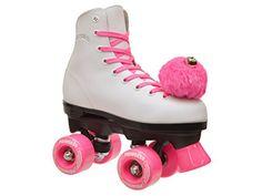 Epic Skates Pink Princess Girls Quad Roller Skates, White, Adult 5 Epic http://www.amazon.com/dp/B01590AV4U/ref=cm_sw_r_pi_dp_uXCHwb1SSGPKB