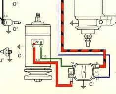basic wiring diagram for a vw dune buggy enthusiast wiring diagrams u2022 rh rasalibre co wiring diagram for a dune buggy Volkswagen Dune Buggy Wiring Harness