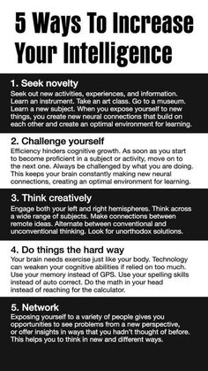 Increase intelligence - Are you ready to change your emotions Stephanie Goudreault Increase Intelligence, Emotional Intelligence, Neural Connections, Mental Training, Self Improvement Tips, Good Habits, Thinking Skills, Self Development, Personal Development Skills