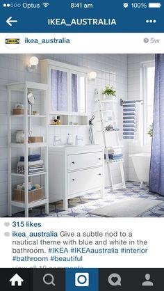 A light bathroom is a good bathroom