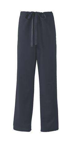 1a29a28f40f Newport ave Unisex Stretch Fabric Scrub Pants with Drawstring. Medline  Industries ...