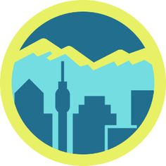 Santiago, Chile receives a new Santiaguino a full  Foursquare City Badge