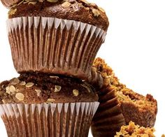 Apple-Cinnamon Oat-Bran Muffins http://www.womenshealthmag.com/health/healthy-muffin-recipes-to-fight-off-sickness/slide/2