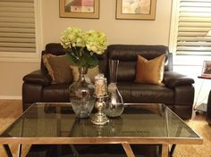 Pictures Of Coffee Table Centerpieces Google Search For Home Decorations