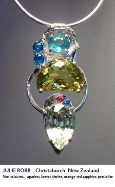 Soul Necklace belonging to Julie Robb