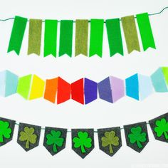 St. Patrick's Day Fe...