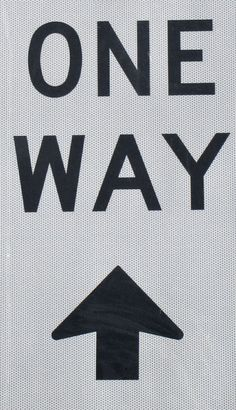 reflective one way street sign One Way Street Sign, Street Signs, Free Use Images, Brainstorm, Free Stock Photos, Black And White, Clothes, Outfits, Clothing