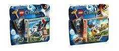 LEGO Chima Establece $ 5.31! (Reg. $ 14.99)
