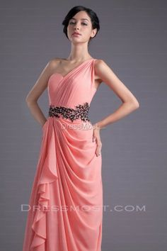 Long Prom Dresses #pink #prom #party #formal #grad #gowns