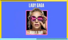 Experience the amazing Lady Gaga live in concert at T-Mobile Arena in Las Vegas on December 16, 2017 plus three nights at Westgate Las Vegas Resort & Casino.