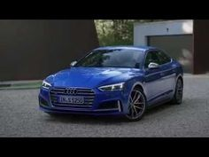 Car review Audi S5 Sportback 2018- please subscribe to the channel