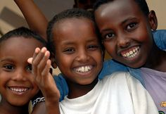 State House Refugee Camp - Hargeisa by CK Somalia, via Flickr