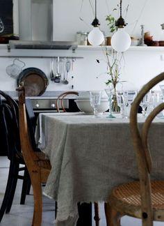 Photo from the Ikea site Livet Hemma
