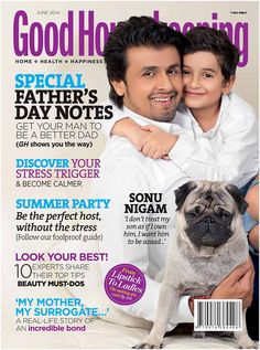 Singer performer Sonu Nigam says his roles as a son and father are far more precious to him than all the fame that's come his way.