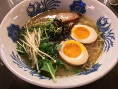 "Robert Schlauch Jr. writes: ""I tried their kimchi ramen and thought it was good. I saw other ramen specials offered on nearby tables and they looked delicious. I'm waiting for them to offer duck ramen again; I missed out on it the last time it was offered."""