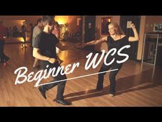 swing out dance instructions